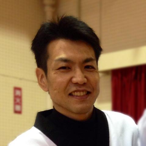 指導員の顔写真